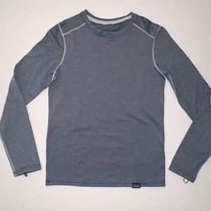 Patagonia Youth Capilene Base Layer